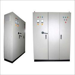 AC Drive Panels/PLC Panels